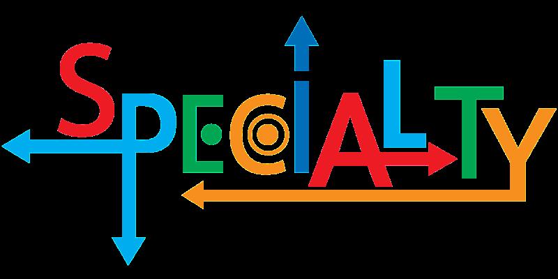 SPECIALTYlogo