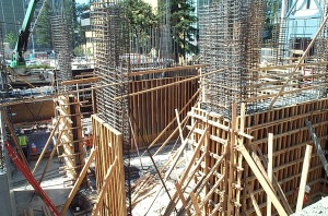 Berkeley Conco Project