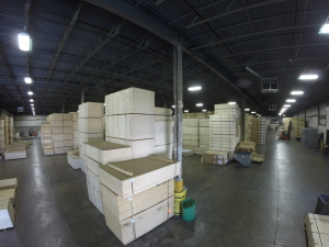 New Jersey Warehouse